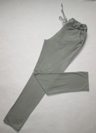 Спортивные зауженные брюки joe browns