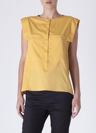 Нова блузка suiteblanco р. m більшомірить