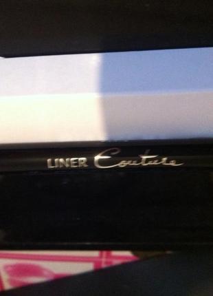 Подводка для глаз liner couture givenchy