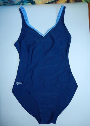Speedo спортивный купальник,р-р 50-52