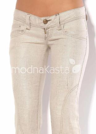 Классные брючки motor jeans