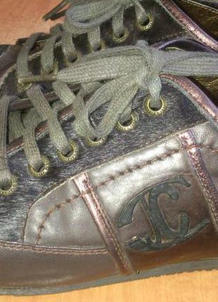 Спортивные туфли - кроссовки just cavalli оригинал