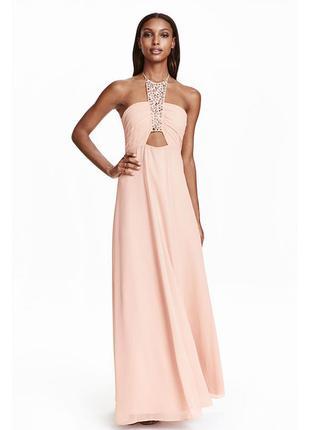 Платье на випускной.сукня,довга сукня,максі сукня,випускна сукня,платье макси