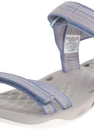 Босоножки-сандали columbia р.41 стелька 27см