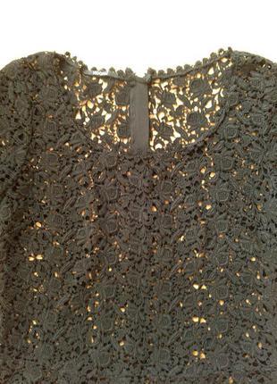 Фирменная блуза kookai