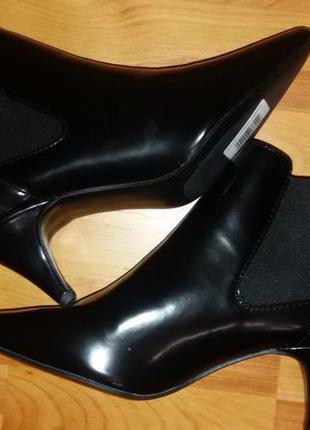 Новые полусапоги ботинки c&a jessica