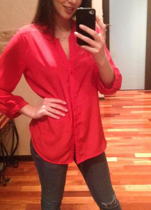 Красива та приємна до тіла сорочка від oldnavy