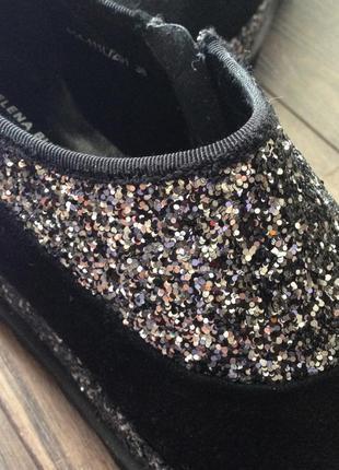 Ботинки - закрытые туфли  elena burba for braska на массивной подошве