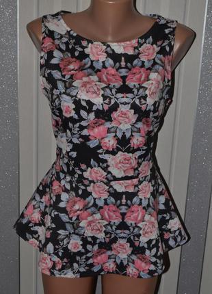 Большой выбор блузок и рубашек разных размеров и фасонов блузка туника ассиметрия