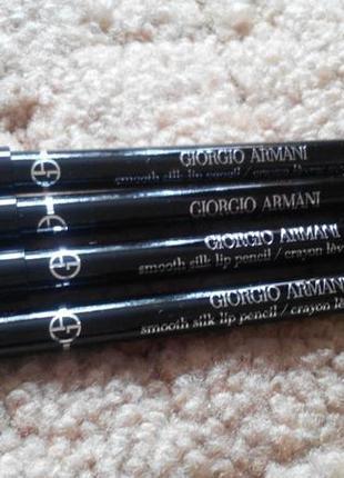Карандаш для губ giorgio armani