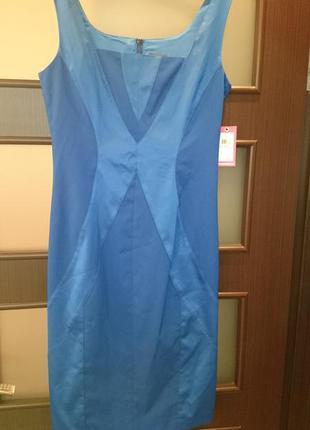Шикарное платье vince camuto 6 размер