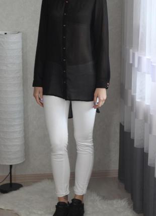 Fsf блузка с красивой спинкой