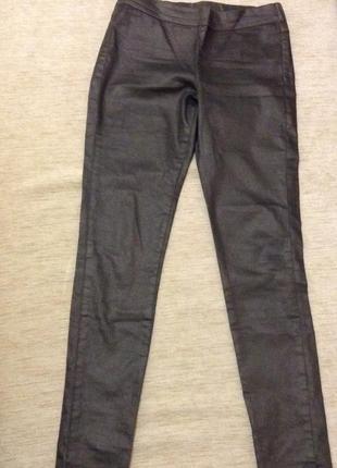 Джеггинсы, джинсы stradivarius