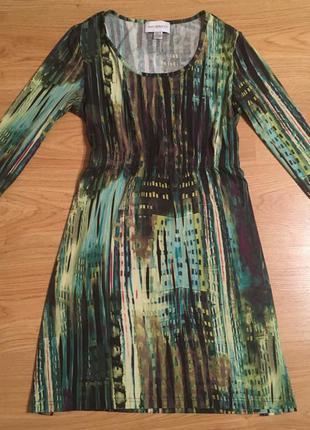 Платье amy vermont вискоза размер 12