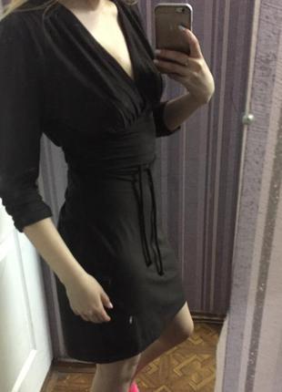 Платье befree в отличном состоянии!)