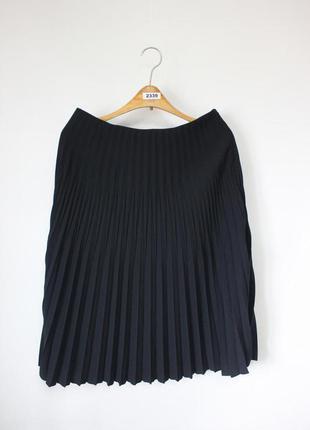 Оригинальные юбка от бренда cos разм. 40