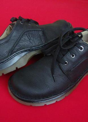 Туфли ботинки dr. martens оригинал 40-41 размер