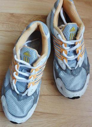 Кроссовки adidas, размер 38 на 37
