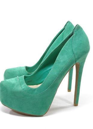 Классные туфли.
