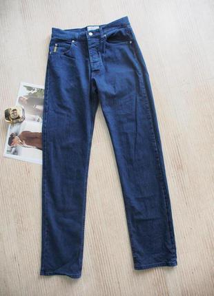 Актуальные джинсы, привезены из италии, высокая посадка