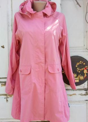 Классное весеннее пальто парка от regatta