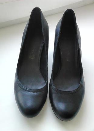 Tamaris, немецкие туфли / классические лодочки