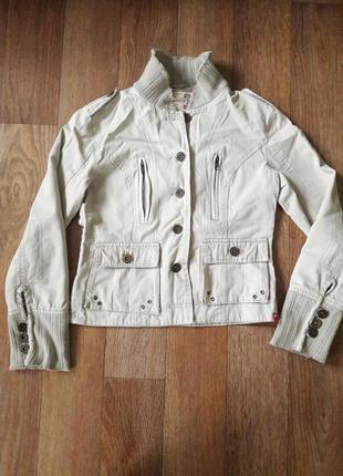 Куртка пиджак на весну