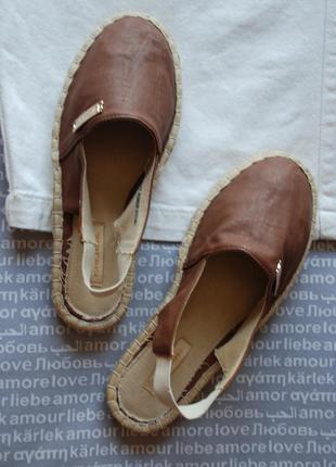 Эспадрильи балетки туфли босоножки сабо купить цена