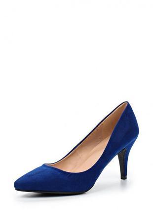 Стильные туфли dorothy perkins