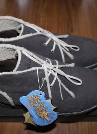 Ботинки timberland, размер 38, стелька 25 см