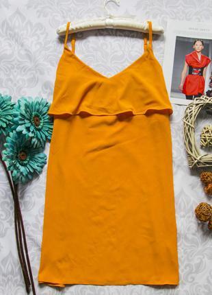 Яркое и легкое платье dorothy perkins