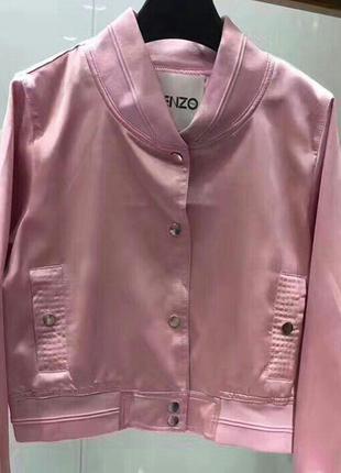 Шикарная куртка-пиджак kenzo 2017
