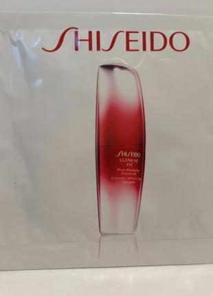 Пробник shiseido ultimune eye 1.5 ml
