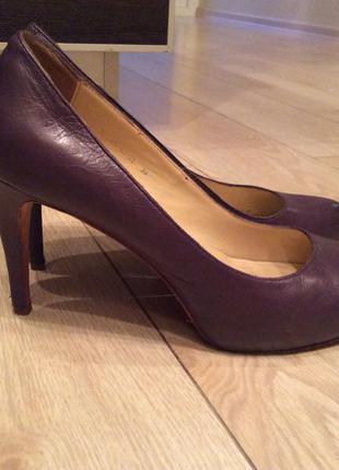 Шикарные туфли carlo pazolini