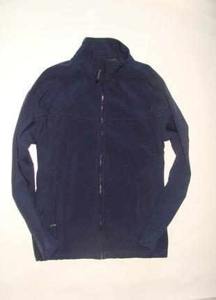 Женская куртка softshell regatta, р-р 14