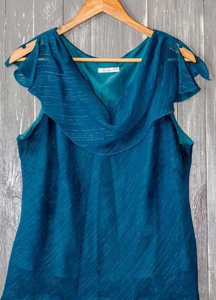 Літня блуза від berkertex