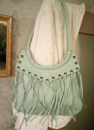 Красивая летняя сумочка.