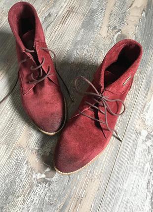 Ботиночки pepe jeans