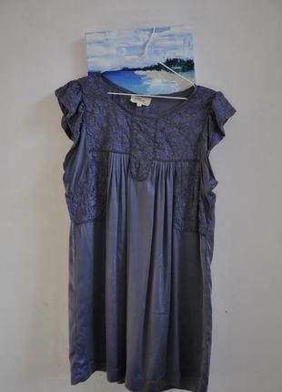 Платье isabel marant (étoile)