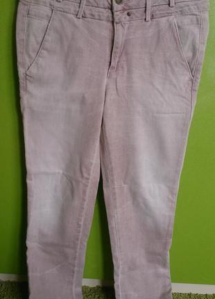 Абалденные стильные джинсы-бойки
