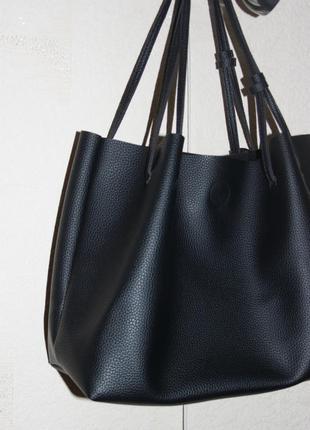 Новая сумка - шоппер asos