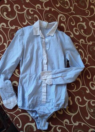 Рубашка/боди