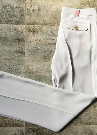 Классические брюки emporio armani