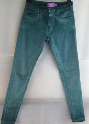 , джинсы alcott , оригинал разной тональности