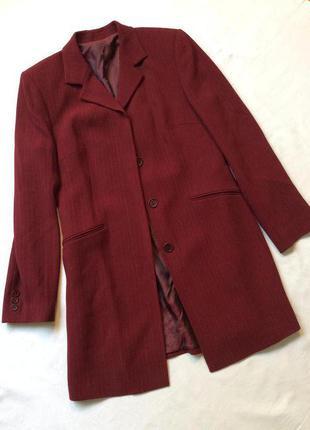 Caramello испанский модный удлинённый пиджак