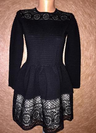 Платье valentino l