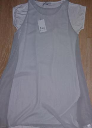 Короткое платье patrizia pepe оригинал