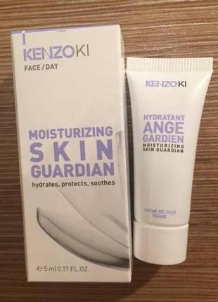 Kenzoki moisturizing skin guardian