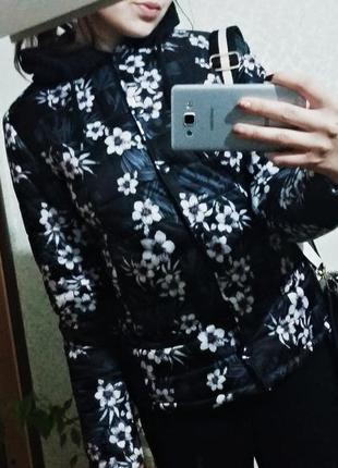 Офигенная курточка calliope