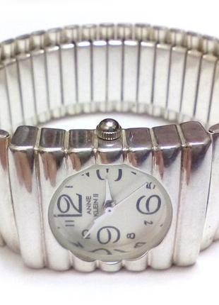 Anne klein 10/2888 оригинал часы механизм tmi